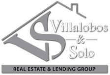 Villalobos and Solo Real Estate and Lending Group